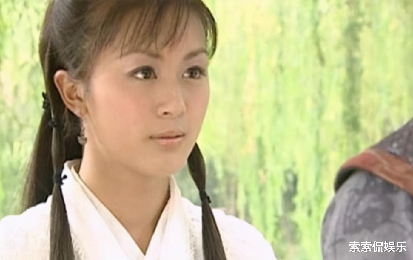 "TVB藝人的""顏值巔峰""排名: 佘詩曼第九, 第一名已美貌""盡失""-圖6"