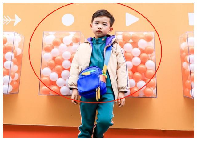 易烊千璽是啥神仙傢庭? 哥哥是娛樂圈頂流, 弟弟7歲就破世界紀錄-圖4
