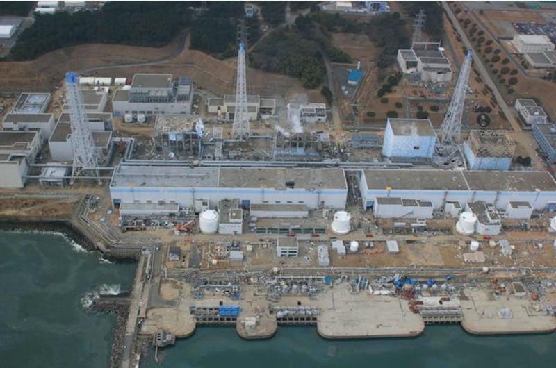 日本政府計劃將福島核電站的含放射性物質污水排入太平洋-圖1