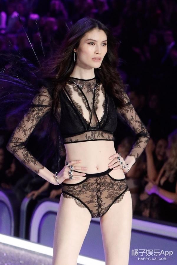 今年11月能在上海看维秘秀! 期待中国超模们的美颜盛世! 24