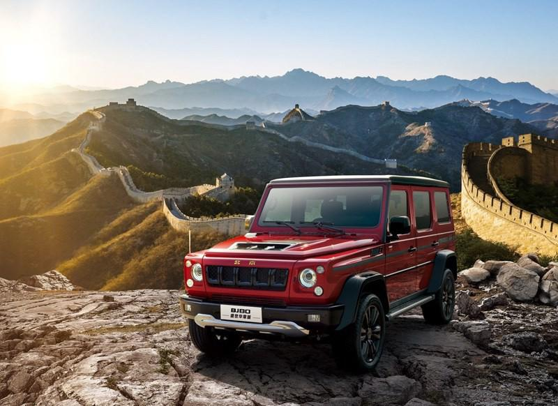 國產同樣優秀, 盤點2款30萬就能買到的大排量6缸SUV-圖4
