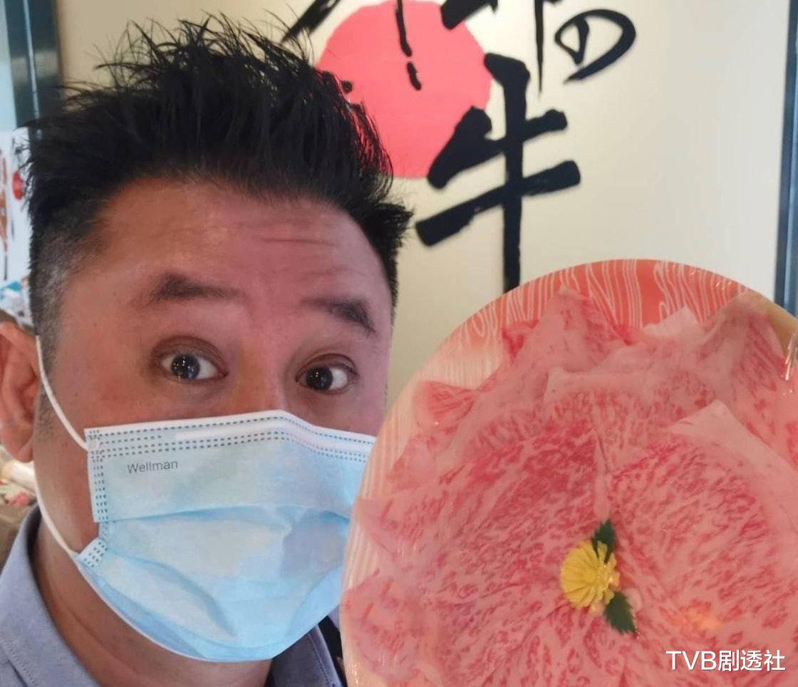 好慘! TVB男星餐廳被人潑紅油, 開業才三個月疑與人結怨-圖14