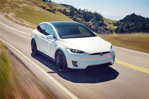"""特斯拉大""""翻車""""! 近3萬輛Model S/X懸架或會斷裂 官方發聲召回-圖3"""