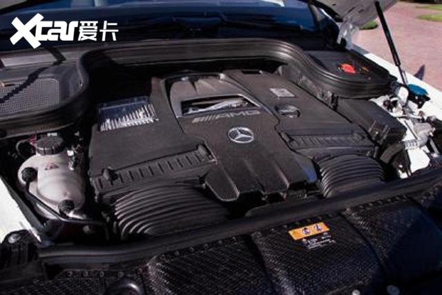 """奔馳AMG GLE63: 用""""無可挑剔""""來形容, 都不為過!-圖3"""