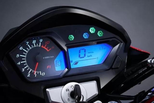 街車界性價王! 149cc單缸風冷, 離地165mm+LED燈, 1.1萬貴嗎-圖4