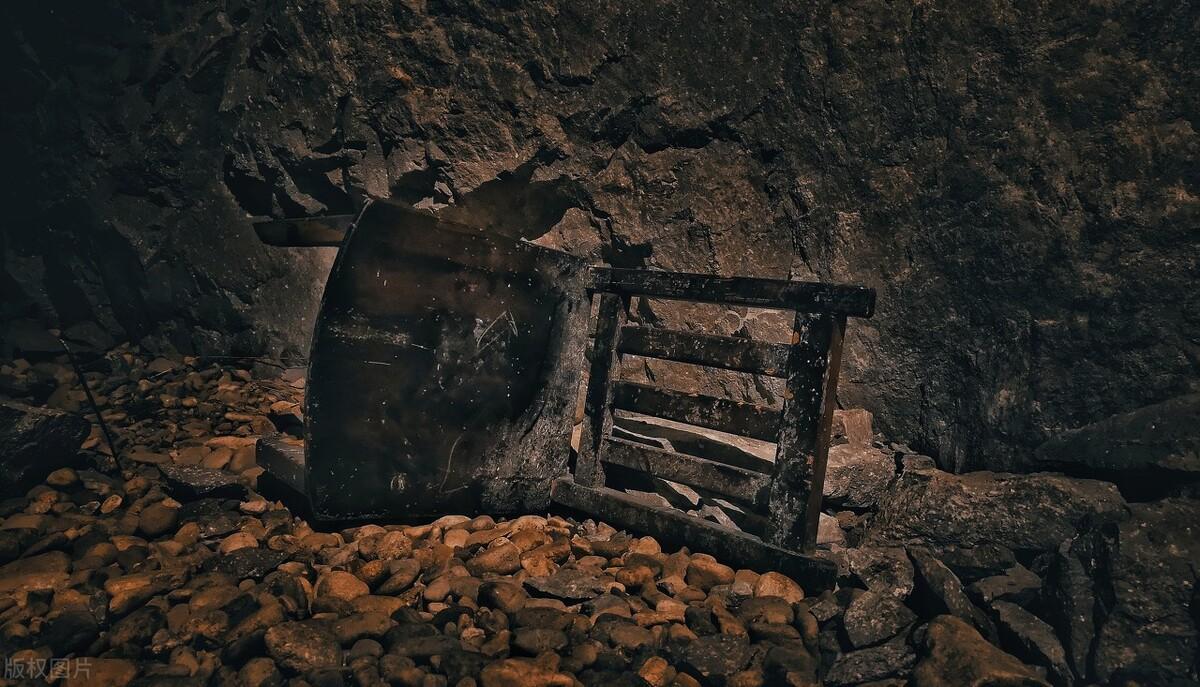 李自成這句尋寶秘訣, 引無數尋寶者來探險, 死亡與恐怖也如影隨形-圖3