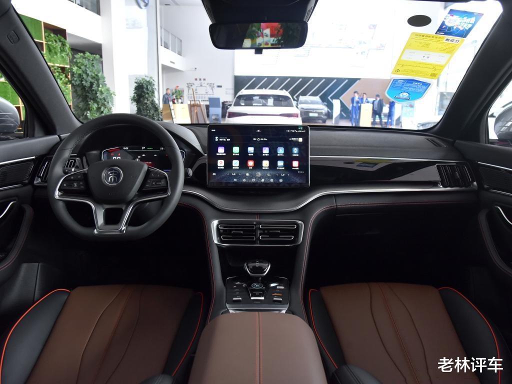 """盤點2020值得推薦的SUV, 個個身手不凡, 都有""""爆款""""潛質-圖12"""