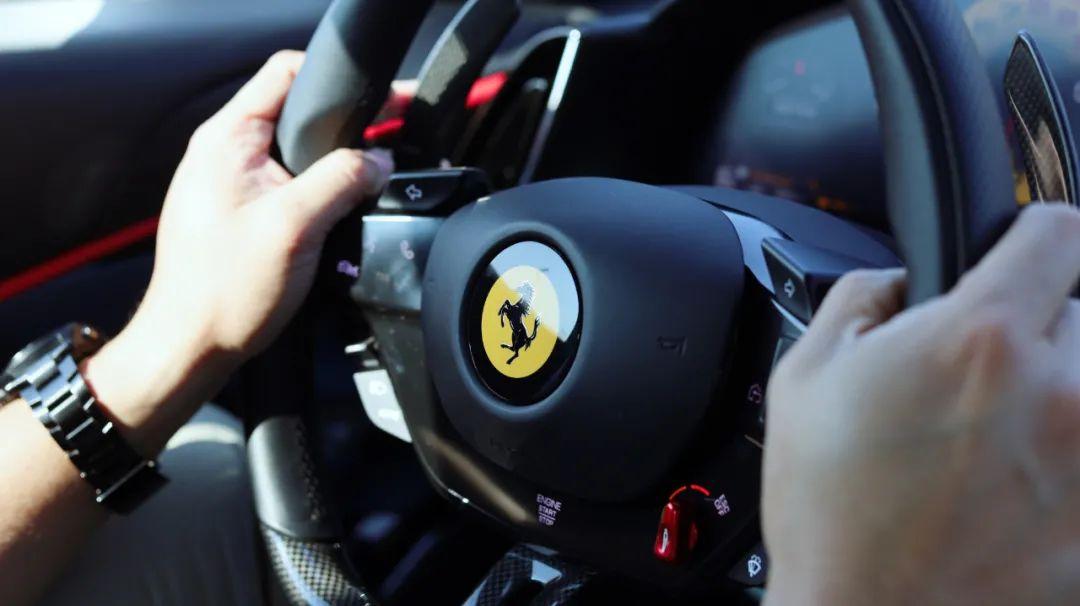 最便宜的法拉利新車, 還是最另類的法拉利! 深度試駕Roma~-圖9