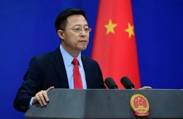 日澳領導人會談後的媒體聲明無端指責中國 外交部: 堅決反對-圖1