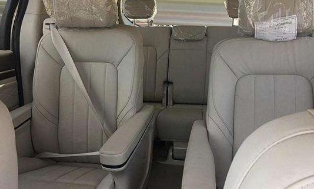 傳祺GM8這款車, 配置升級, 17.98萬的起售價-圖6