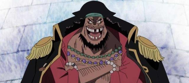 海盜王: 洛克斯和黑胡子很可能是父子關系, 黑色胡子: 我是小時候-圖3