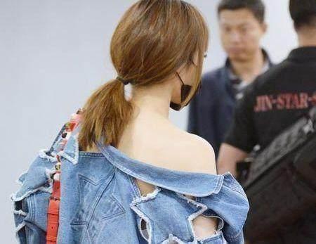 蔡依林不能好好穿衣吗? 网友: 可能我已经与时尚脱轨