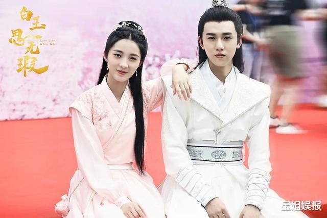 被星探挖掘簽約楊天真公司, 3年演瞭6部女主劇, 新戲還搭檔林彥俊-圖8