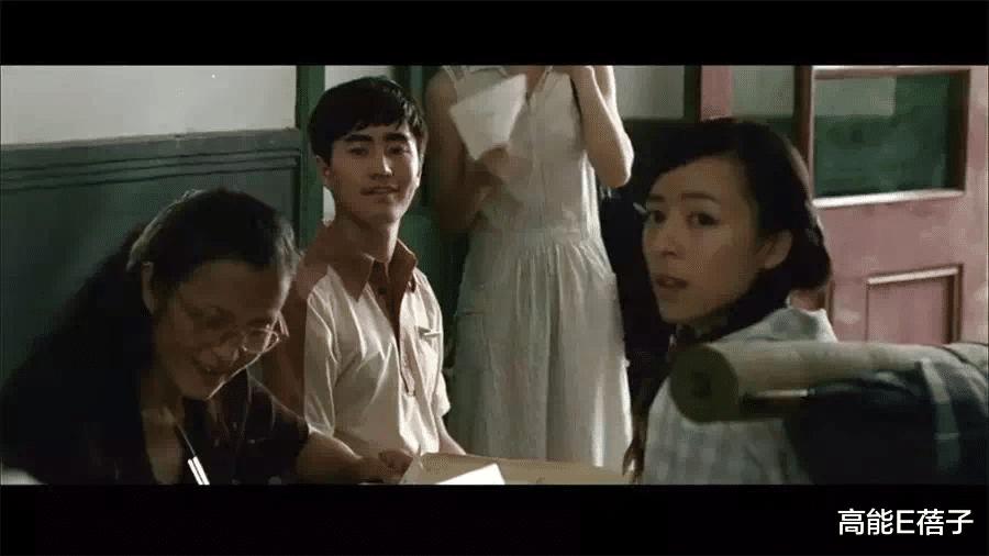 """爾冬升懟楊志剛: 貴圈""""天龍人""""與打工人, 從來都不平等-圖48"""