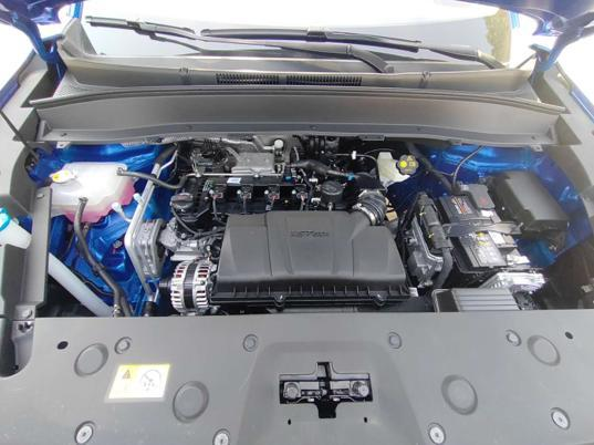大俠上車試駕思皓X8 感受6座SUV魅力所在-圖3