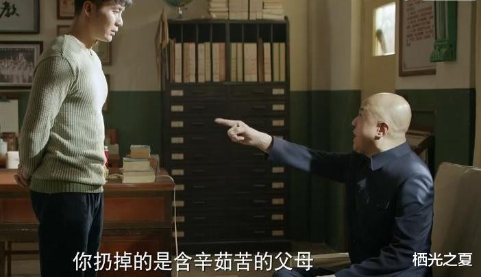 42歲的李晨飾演高中生, 一身腱子肉讓人不忍直視!-圖4