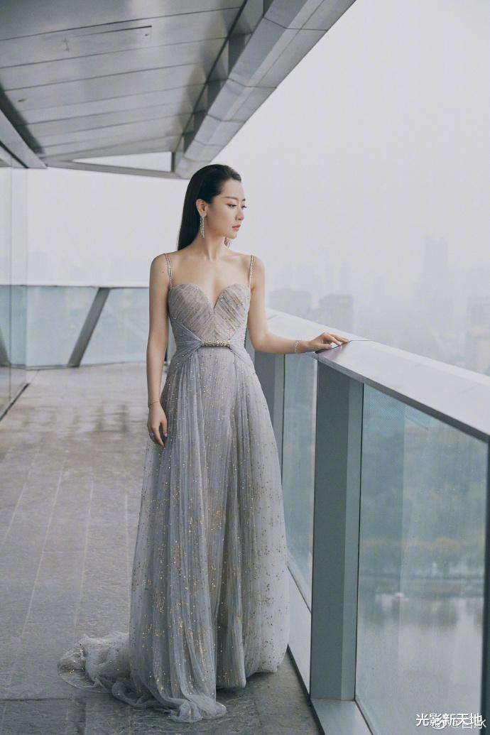 白冰因高定禮服被群嘲, 她其實是受害者, 品牌方操作敗好感-圖3