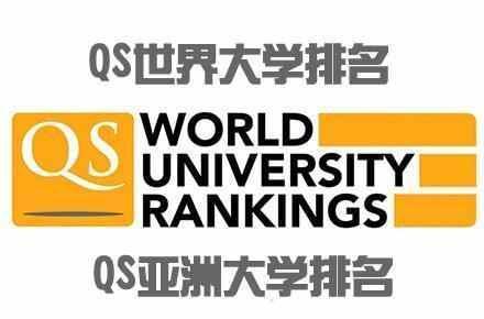 2017年QS世界大学排行榜(日本)