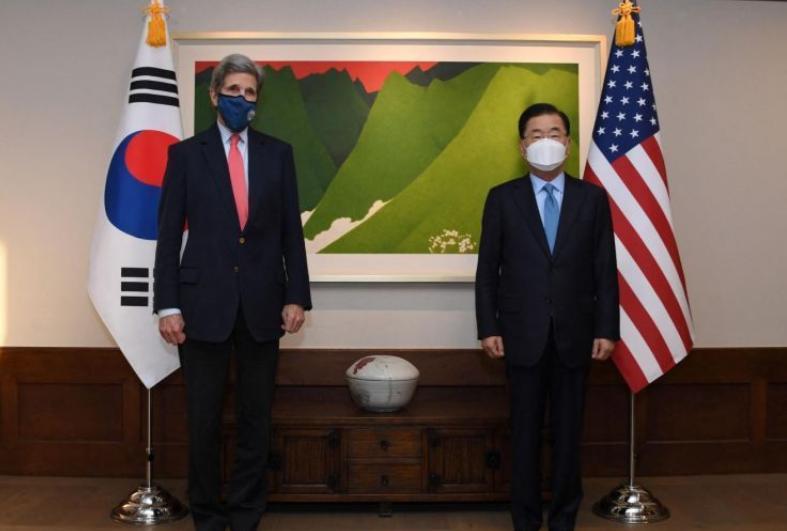 """""""不反對日本排污入海! """"韓國態度180度大轉彎, 但有一個前提條件-圖5"""
