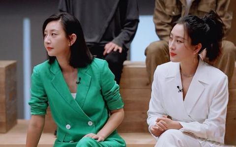 楊志剛溫崢嶸唐一菲爭演員請就位最後一張S卡? 網友怕郭敬明搞事-圖4