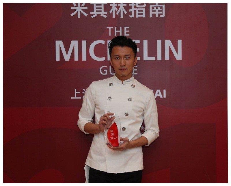 """不想當廚子的明星不是好歌手, 謝霆鋒再獲""""米其林之友""""榮譽-圖6"""