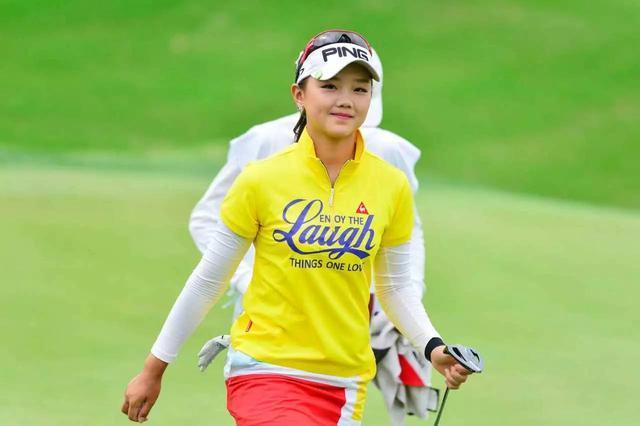不总是日本归化中国球员,亚洲天才美少女日本出生加入中国队