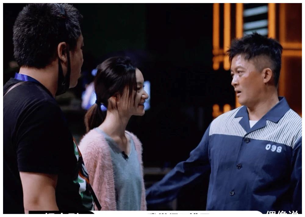 楊志剛發長文告別《演員2》, 鄭重向郭曉婷道歉, 女方並不接受-圖2