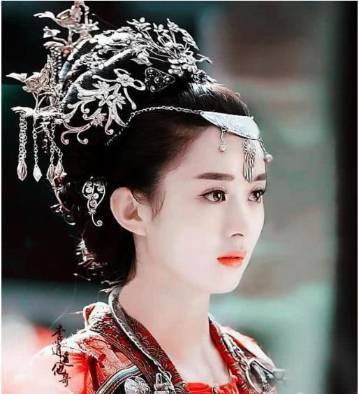 《瑯琊榜3》未播先火, 首選女主是趙麗穎, 看到男主: 果斷追劇-圖10