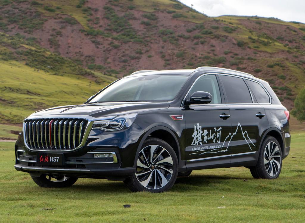 國產同樣優秀, 盤點2款30萬就能買到的大排量6缸SUV-圖2