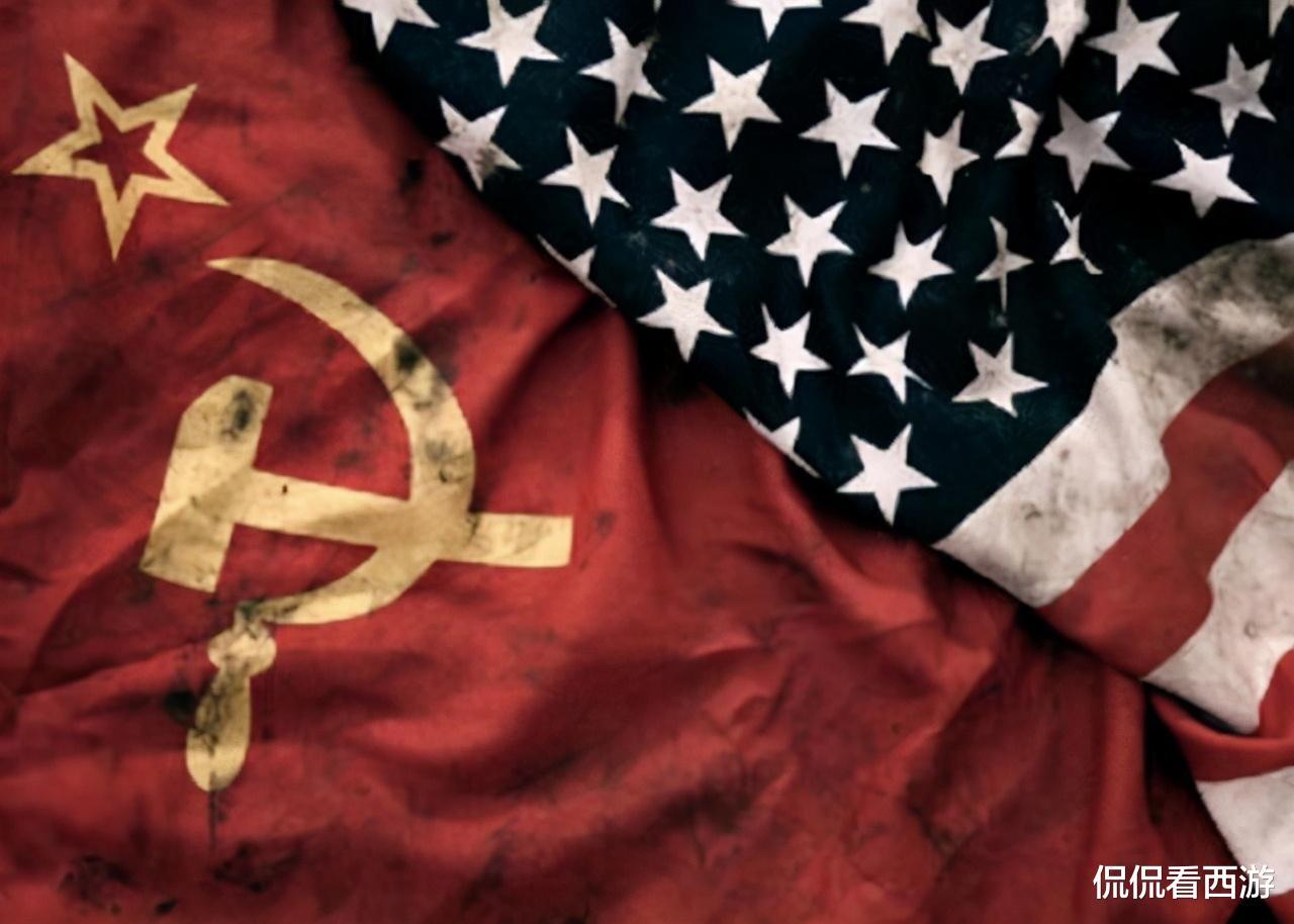 美國的分裂隱患: 若像蘇聯那樣解體, 會分裂成幾國?-圖18