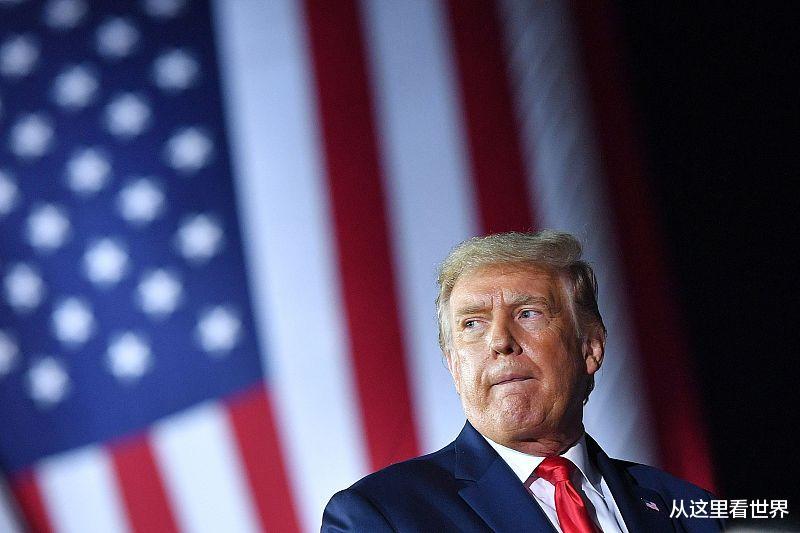 特朗普揚言: 若輸掉大選, 我將逃離美國!-圖4