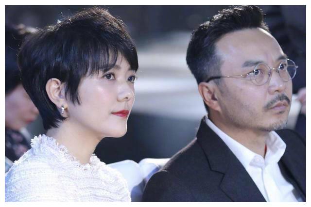 汪涵愛妻楊樂樂近照曝光: 生孩子隱退7年, 42歲復出被吐槽顯老-圖5