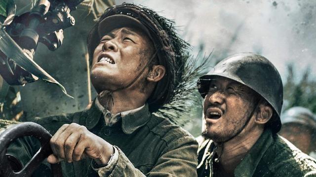 《金剛川》三位主角取名源於三國, 為何隻有張譯直接叫張飛?-圖5