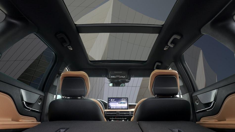 這款高性價比的豪華緊湊級SUV——林肯冒險傢 應該怎麼選-圖5