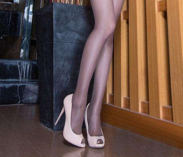 女人就是这样, 不管春夏秋冬都要有一双高跟鞋 4