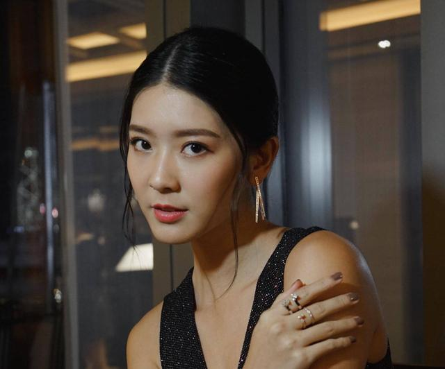 TVB女星曝未婚懷孕: 下月趕結婚-圖3
