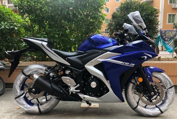 它是榮耀級跨騎! 320cc雙缸水冷, 高速穩如牛, 4.6萬貴嗎-圖4