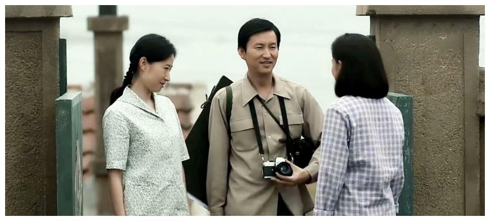 《父母愛情》中, 江昌義最後成瞭大老板, 卻被亞寧曝光瞭小人嘴臉-圖3