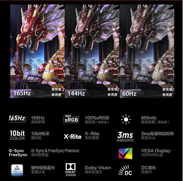 輕薄全能, AMD聯想攜手在ChinaJoy發佈拯救者R9000X 2021R遊戲本-圖3