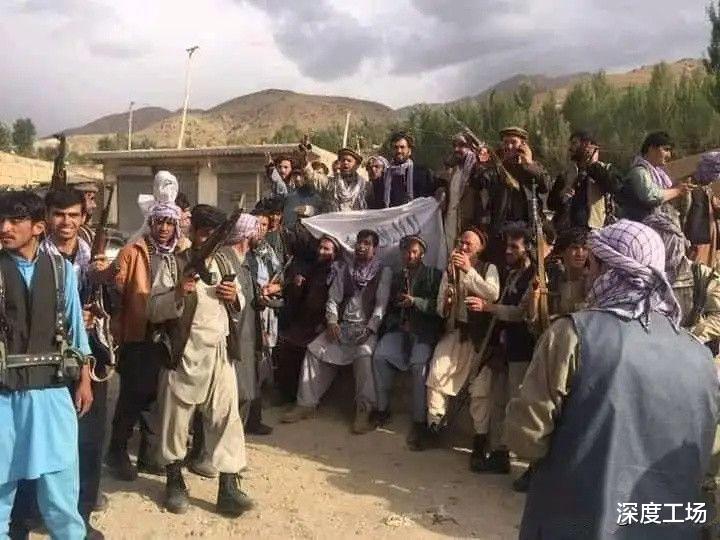 三戰三勝! 阿富汗軍隊再占一省, 要奪取美國空軍基地: 反攻喀佈爾-圖5