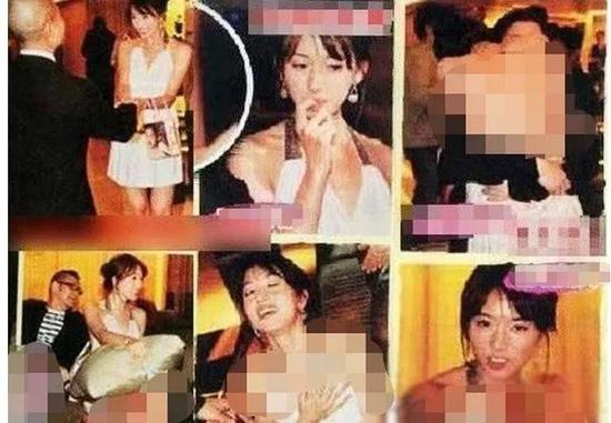 26歲當紅女星陪睡富商的視頻流出 網友驚呼……-圖16