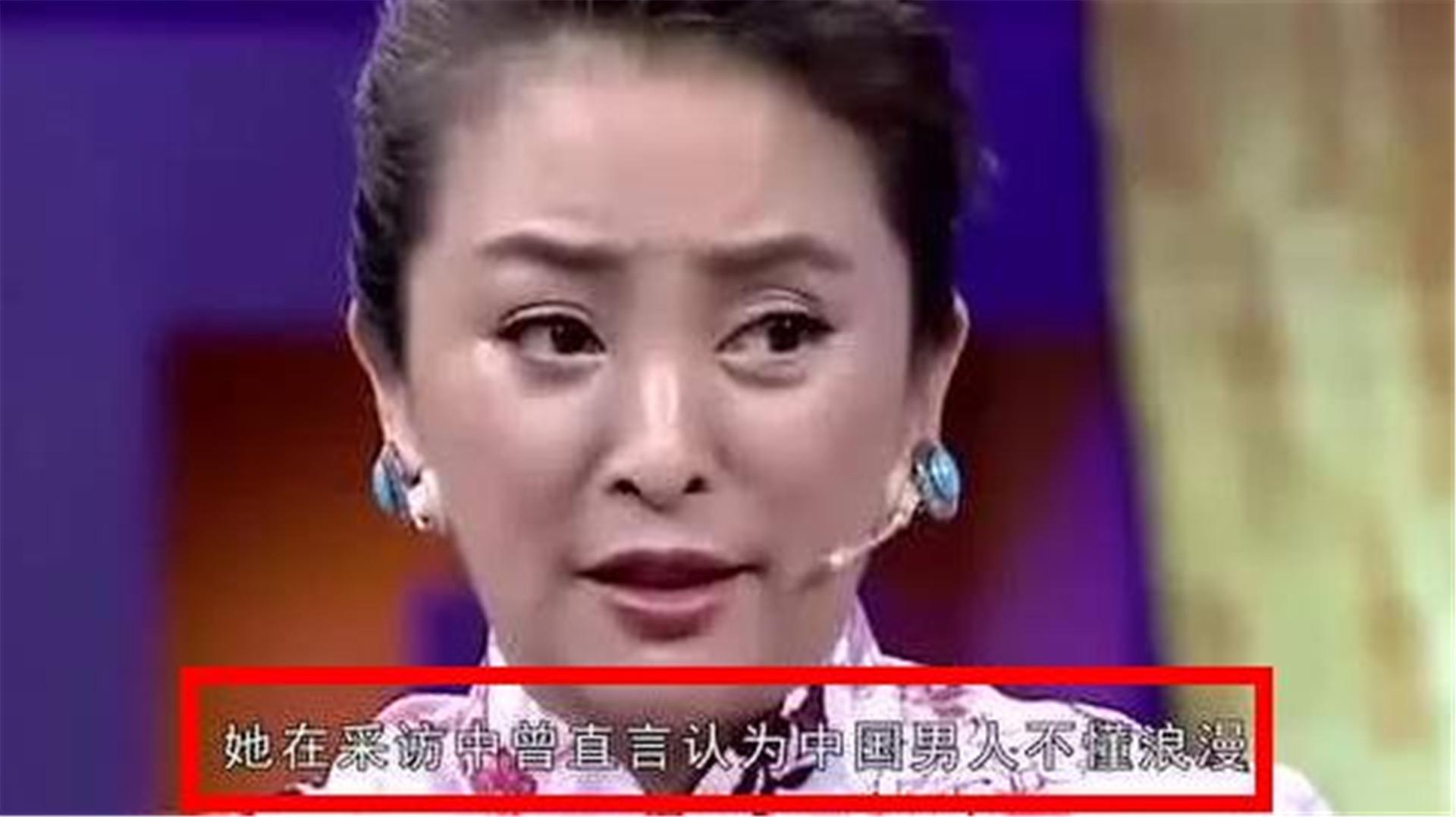 揚言不嫁中國人, 卻兩次被老外拋棄, 如今她帶著兒子回國撈金-圖4