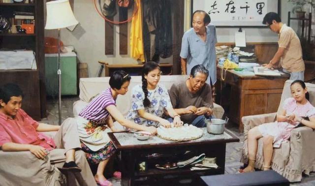 中國史上收視率最高的十大電視劇排名, 《西遊記》僅排到第三-圖3