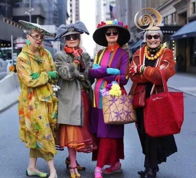 那些西装革履上班的仙女们, 冬季应该如何御寒? 8