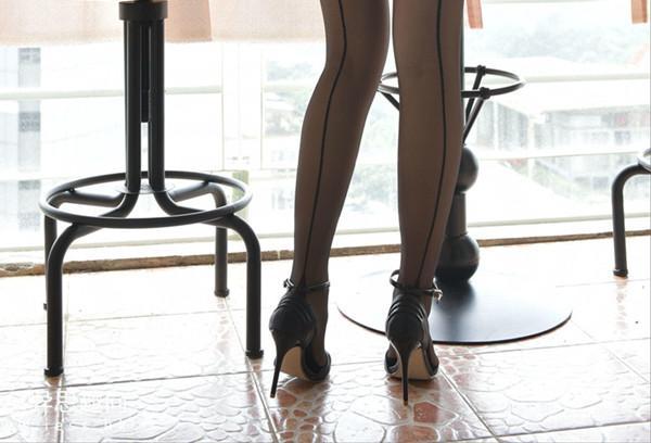 女生应该穿几公分的高跟鞋? 5