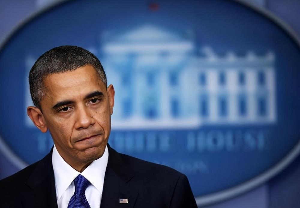 搖擺州選情告急, 奧巴馬罕見登場拉選票, 對陣特朗普優勢明顯-圖5