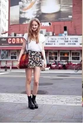 林青霞40年前穿的旧衣服, 比你身上穿的要时髦! 21