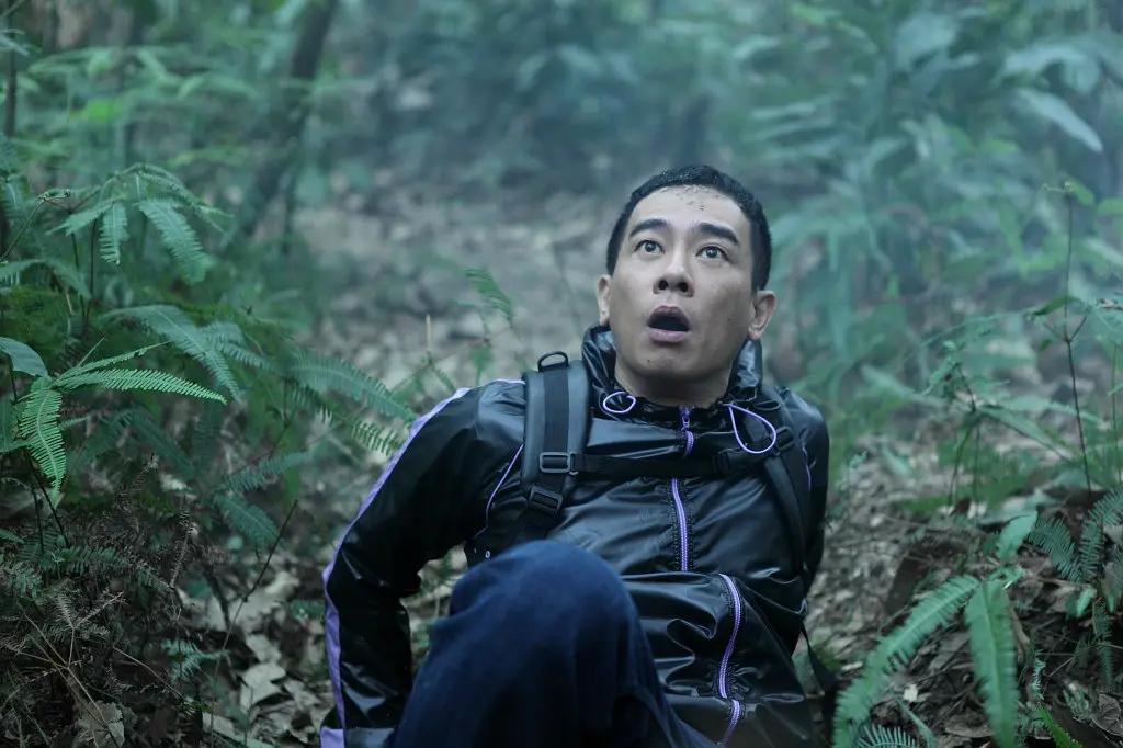 """楊冪拍過最""""爛""""的電影, 豆瓣評分僅3.4, 影迷卻說: 值得一看-圖13"""