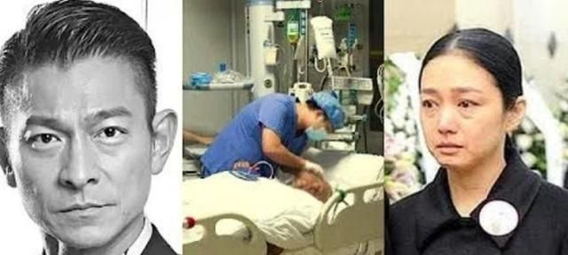 傳劉德華患癌不治享年59歲, 他近況力證健康, 曾多次辟謠去世謠言-圖7