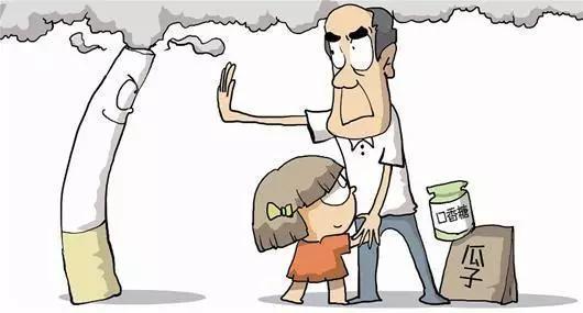 戒烟综合症有哪些表现? 出现哪些症状, 说明不能继续抽烟了?